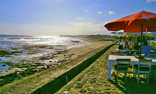 Echo Beach Canggu