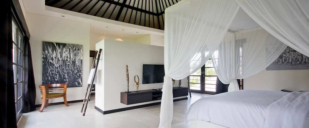 Book our beautiful villas Body, Spirit or Soul