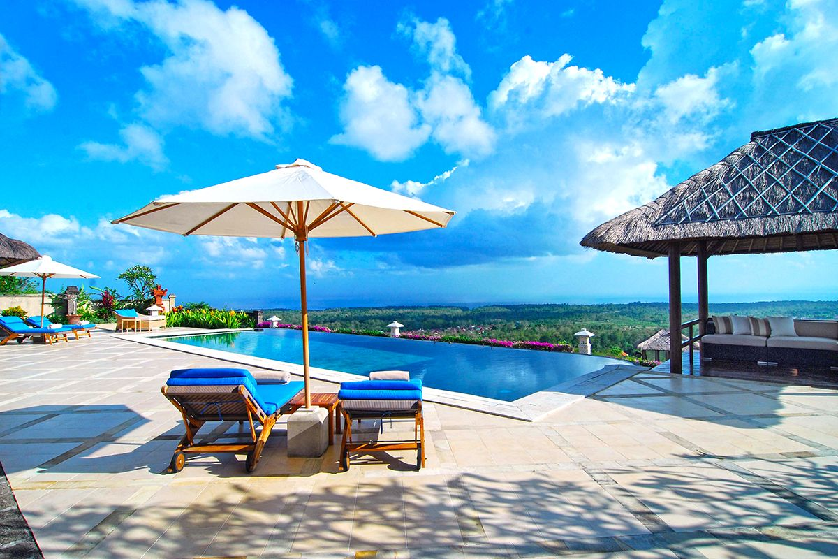 Holiday homes Nusa dua Bali